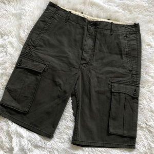 Levi Cargo Shorts Men Size 36